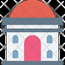 Building Castle Citadel Icon