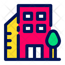 Building Job Tool Icon