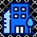 Building Construction Job Icon