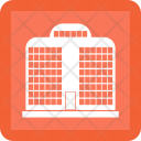 Building City Office Icon