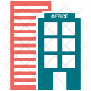 Building Business House Icon