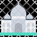 Building Dome Mosque Icon