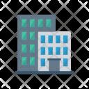 Building Estate Real Icon