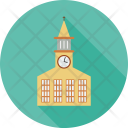Building Home Party Icon