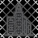 City Building Buildings Icon