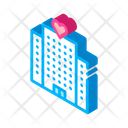 Building Care Charity Icon