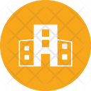 Building Business Document Icon
