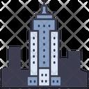 Building City Architecture Icon