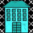 Building Company Corporation Icon