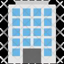 Building Head Office Icon