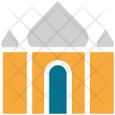 Building Islamic Mosque Icon