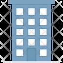 Building Court Court Building Icon