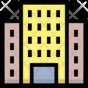 Building Estate Asset Icon