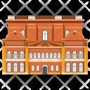Building Museum Icon