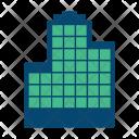 Building Office Empire Icon