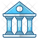 Building Science Archaeology Icon