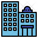 Building Company Department Icon