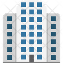Apartments Flats Residential Flats Icon