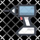 Building Cordless Drill Icon