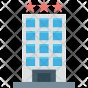 Building Five Star Icon