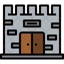 Building City Element Icon