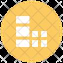 Building Blocks Accommodation Icon