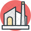 Building Historical Place Icon