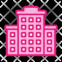 Building Company Icon
