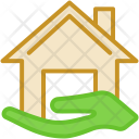Building Home House Icon