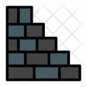 Building Bricks Building Blocks Building Icon