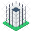 Building Construction Icon