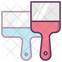 Building Construction Tools Icon