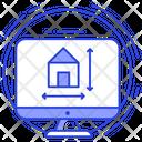 House Design Building Design Architecture Icon
