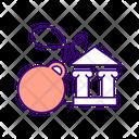 Building Destruction Icon