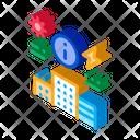 Building Information Icon
