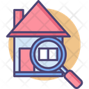 Building Inspection House Inspction Home Inspection Icon