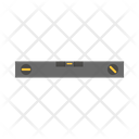 Building Level Construction Tool Icon