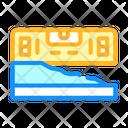 Building Level Icon