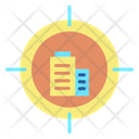 Moffice Pin Pointer Building Location Office Location Icon