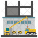 Building Process Icon