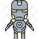 Building Robots Icon