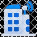 Building Signal Icon