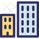 Building Structure Icon