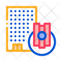 Building With Dynamite Icon