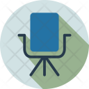 Buildings Chair Seat Icon