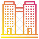 House Buildings Icon