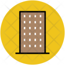 Buildings Icon