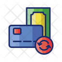 Built In Payment Processing Card Payment Icon