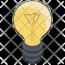 Bulb Light Bulb Electric Bulb Icon