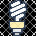 Bulb Eco Light Bulb Electric Bulb Icon